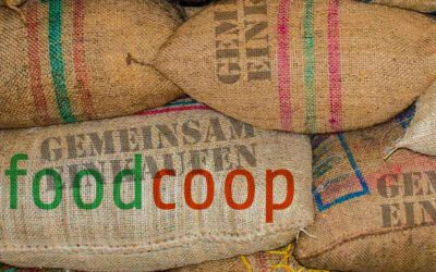FoodCoop & ULM-Depot